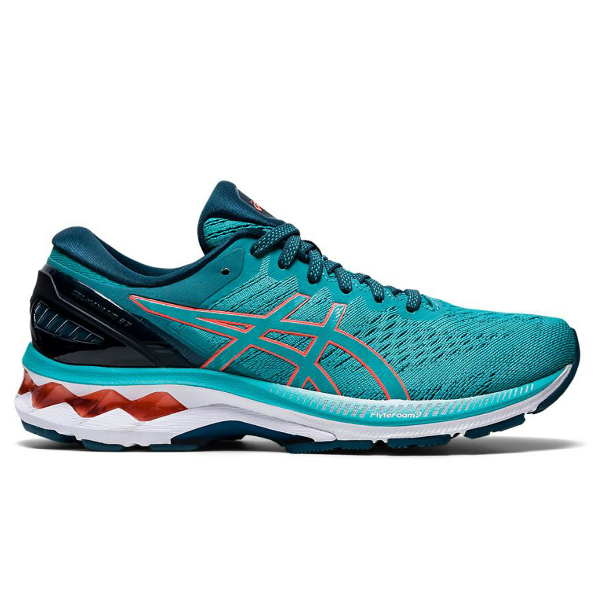 GEL-KAYANO 27 W blau