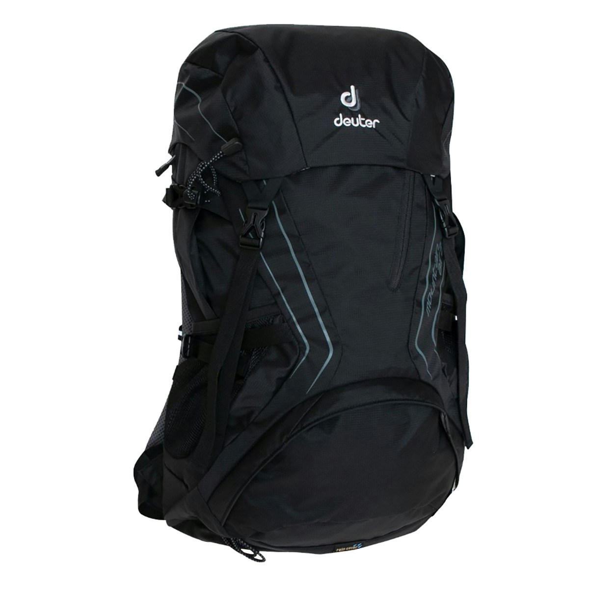 MOUNTAIN AIR 32 schwarz