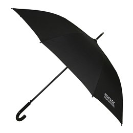 Large Umbrella schwarz