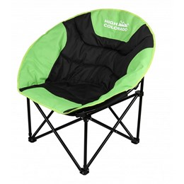 Campingsessel CHILLMOON CHAIR grün