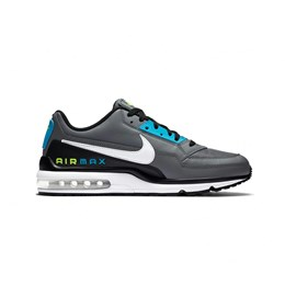 AIR MAX LTD 3 schwarz